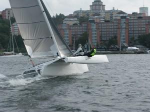 080928.Speed Sail day, Nacka Strand 2008